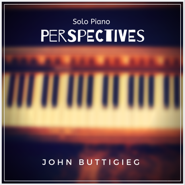 Solo Piano - Perspectives