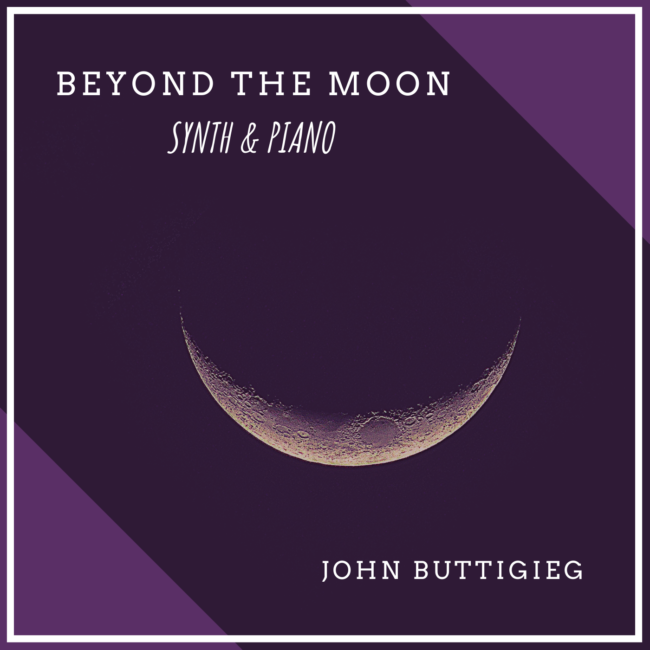 Beyond the Moon - Synth & Piano